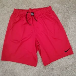 Men's Nike Dry Dri-Fit Athletic Shorts, 3XLT